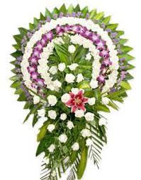 Kết quả hình ảnh cho vòng hoa tang