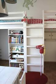 Hochbett Doppelbett Hausumbau Planen