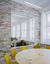 office interiors design ideas. graphic design office interior ideas by elding oscarson love the wall and round table at a space like this will make you want to work interiors r