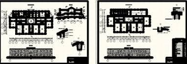 Поиск Клуб студентов Технарь  Курсовая по архитектуре чертеж детский сад на 100 мест