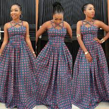 Clothing Design Ideas creative ankara long gown design for ladies dezango fashion zone