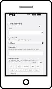 Agendapr | Event Planner Calendar