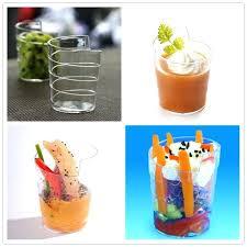 plastic dessert cups kmart good looking cup jelly tiramisu pudding cake ice cream container wedding plastic dessert cups