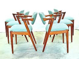 mid century danish dining room chairs mid century modern dining room set mid century modern dining
