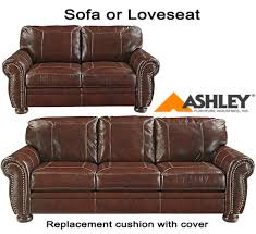 Ashley Banner replacement cushion cover sofa or love