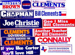 political campaign bumper stickers original texas political campaign bumper stickers