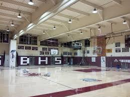 bridgeton high school fully converted