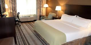 Americas Best Inn And Suites Emporia Holiday Inn Express Suites Emporia Northwest Hotel By Ihg