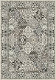 ancient garden 57008 9696 creamgrey area rug by dynamic rugs