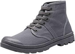 Men's Canvas Shoes-RQWEIN Korean Fashion ... - Amazon.com