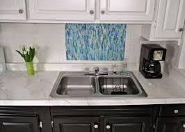 diy faux marble countertops