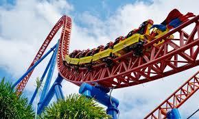 Theme Park Transfers Gold Coast - Holiday Insider