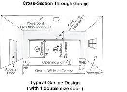 standard garage door sizes garage fabulous standard garage door sizes ideas garage australian standard garage door