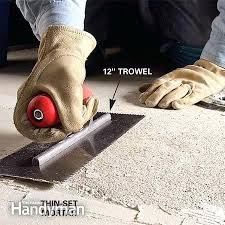 removing ceramic tile from concrete floor remove ceramic tile from a concrete floor removing ceramic tile