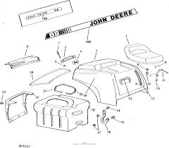 Old fashioned john deere stx38 wiring diagram images best images