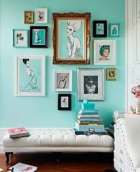 Small Picture Best 25 Turquoise walls ideas on Pinterest Eclectic style
