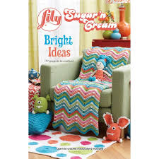 Sugar And Cream Yarn Patterns Magnificent Lily Sugar 'N Cream Bright Ideas Hobbycraft