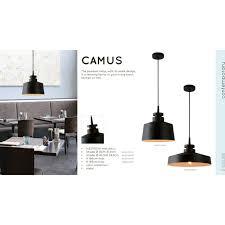 Подвесной <b>светильник Lucide Camus 45451/30/97</b> - купить в ...