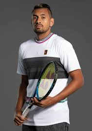 13 (16.01.17, 2460 points) points: Nick Kyrgios Opens Up Over Abuse And Depression Battle As Tennis Star Reveals Fight Made Him Man He Is Today