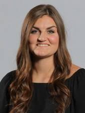 Melissa Blessington 2020 Women's Volleyball Roster   Ottawa University  Athletics