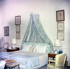 Lady Bedroom White House Rooms First Lady Jacqueline Kennedys Bedroom Second