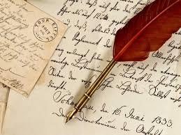 The Value Of The Handwritten Letter Art Of The Handwritten Letter