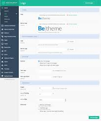 Microsoft Access Themes Download Documentation For Be Wordpress Theme Created By Muffin Group