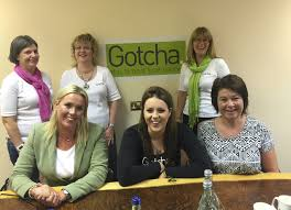 Recruitment Solutions Basingstoke   My Experience Working at Gotcha and  Finishing my Apprenticeship - Hollie Skinner