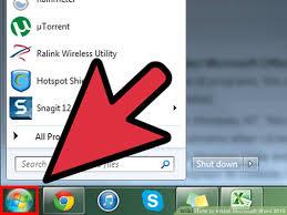 4 Ways To Install Microsoft Word 2010 Wikihow