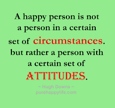 Quotes About Happy Person