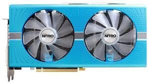 <b>Видеокарта Sapphire Nitro+ Radeon</b> RX 590 1560MHz PCI-E 3.0 ...
