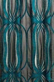 Teal Patterned Curtains Unique Plain Or Patterned Curtains Brown Patterned Curtains Teal Curtains