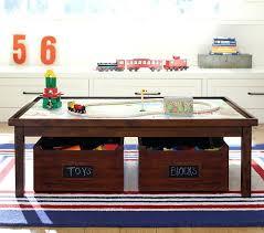 train desk the best train table for kids with plenty of storage thomas train desktop wallpaper