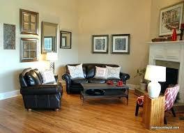 fireplace furniture arrangement. Family Room Furniture Arrangement Placement In Narrow Living With Fireplace Corner :