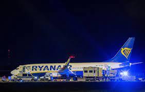 Falso allarme bomba, volo Ryanair costretto a fare scalo a Berlino