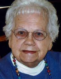 Hazel Ellison Obituary (1920 - 2018) - Sturgeon Bay, WI - Door County  Advocate
