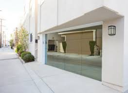 G U201cHands Down Luminous Is The Sleekest Allglass Garage Door Currently  Available In Marketu201d Said Joe Dachowicz Vice President Of Marketing At Wayne