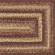 primitive braided rug rugs canada