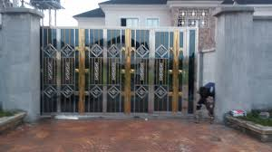 Steel Gate Design With Price Stainless Steel Gate Designs By Virlibaq In Nigeria