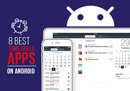 Quick Schedule Maker 8 Best Timetable Apps On Android Edsys