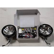 Ipf Lights For Sale Details About Ipf 900xs Round Waterproof Driving Spot Lights W 70w Hid Conversion Kit