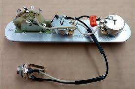 telecaster 5 way bill lawrence wiring harness bill lawrence guitar at Bill Lawrence Wiring Diagram