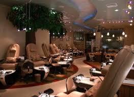Nail Salon Design Ideas Pictures nail spa design ideas