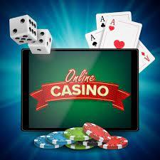 Gambar Kasino Dalam Talian Dengan Cip Tablet Koin Jackpot Dolar, Dalam  Talian, Kasino, Tablet PNG dan Vektor untuk Muat turun Percuma