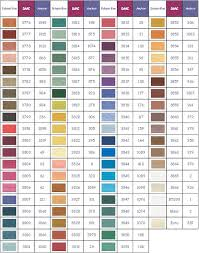 Iris Floss Color Chart Jon Jon Samson Jonjonsamson9 On Pinterest