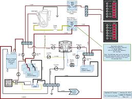 bass boat wiring diagram wirdig
