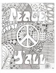 Small Picture 53 best Coloring Pages for Adults and Older Kids images on