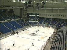 Crown Coliseum To Open In Two Days Wral Com