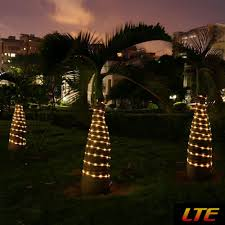 outdoor lighting decorations. LTE 100 LED Outdoor Lighting Decorations