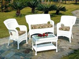 wicker outdoor dining wicker outdoor wicker dining chairs home depot